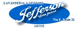 Jefferson Lavanderia a Gettoni Logo