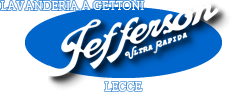 Jefferson Lavanderia a Gettoni